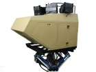 Infantry Fighting Vehicle Simulator